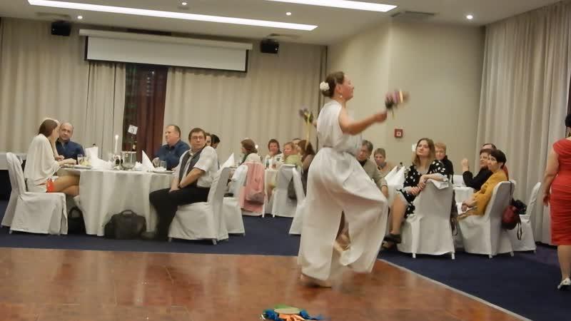 Танец гречанки 2 19 12 2020