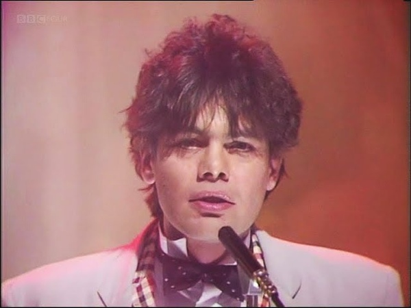 Alphaville - Big In Japan 1984 (HQ Audio, Top Of The Pops)