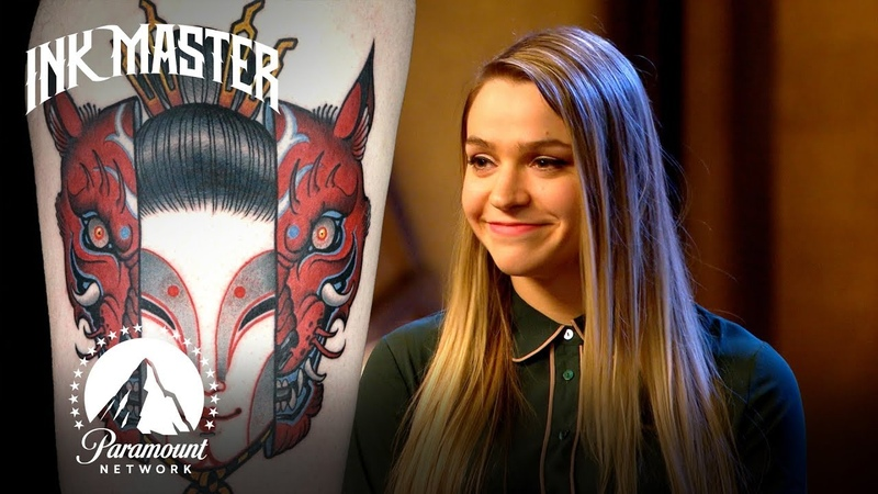 Best of Laura Marie 👩 Women's History Month Ink Master
