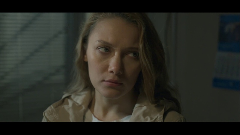 Trailer Because a little apple Miglior attrice a Svetalana Bukhtoyarova per
