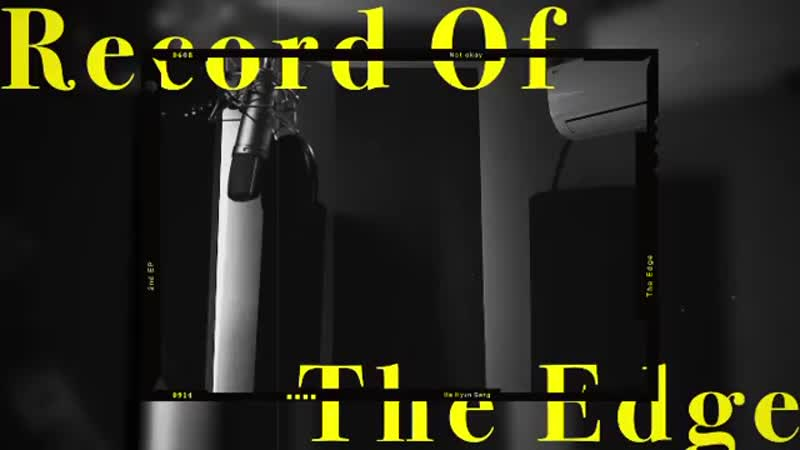 Record Of The Edge 2
