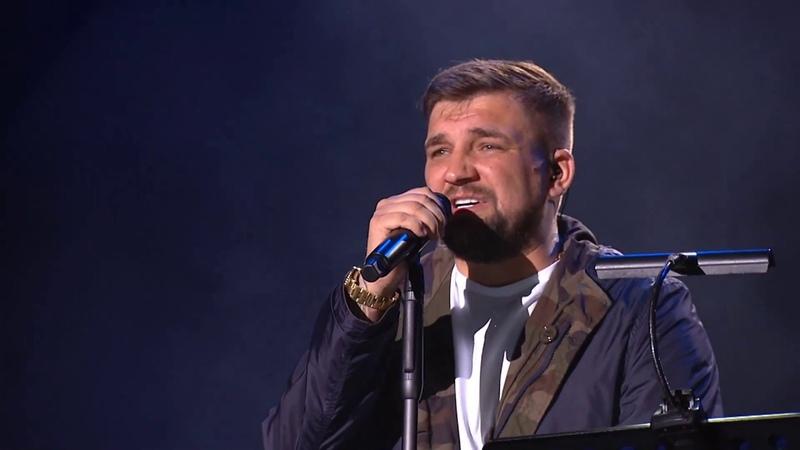 Фильм-концерт «Баста. Концерт на «Ростов Арене»