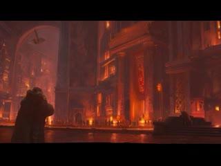 Превращение 2D-рисунков по World of Warcraft в 3D с помощью ИИ