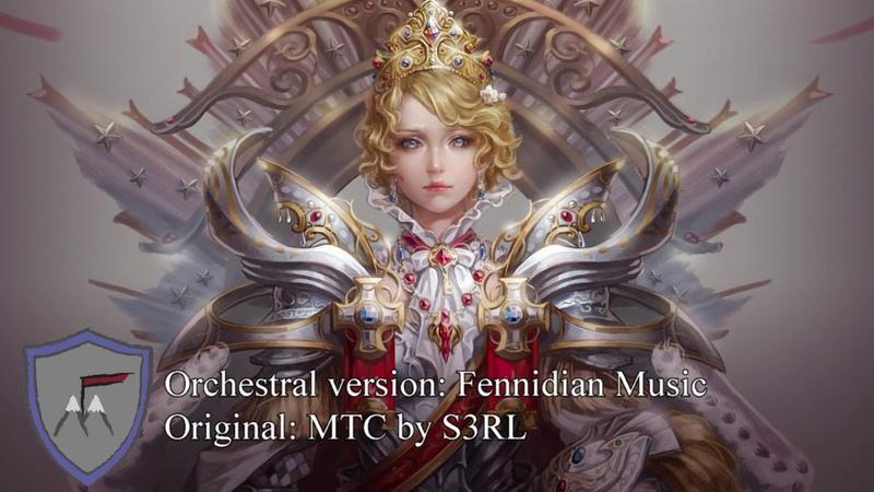 MTC Orchestral Fennidian Music