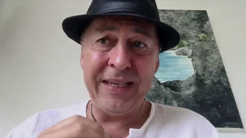 ⚠️⚠️Gibt es übertragbare Viren ⚠️⚠️Das zensierte Video ⚠️⚠️ Oliver Janich