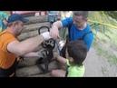 Ярославле ребёнок застрял в детской горке