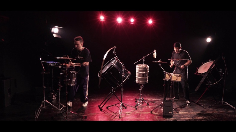 Safri Duo - Played-a-Live (the bongo song) (cover by Myles Simon)