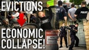 The Looming Eviction Apocalypse Will Trigger A Total Economic Collapse !! YouTube
