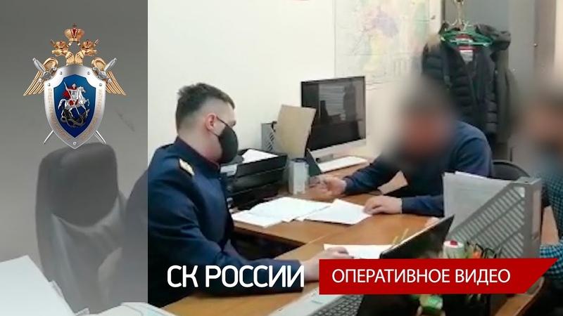 В Красноярске по подозрению в крупном мошенничестве задержан адвокат