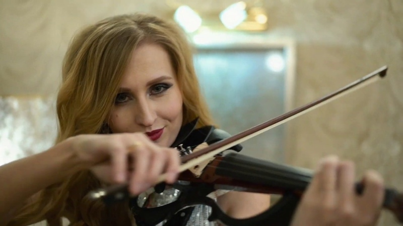 Gaga Violin cover