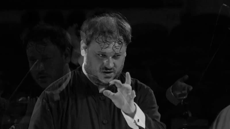 Два Ильича фильм концерт Антона Лубченко Чайковский Шостакович