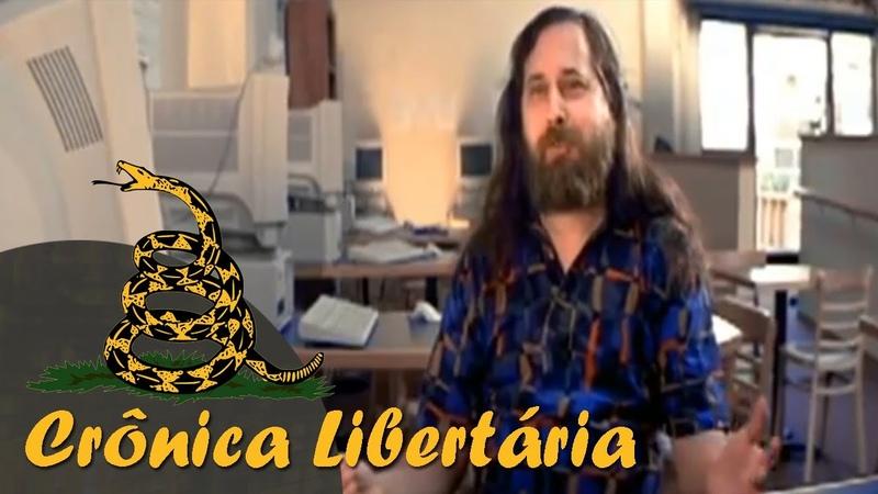 O Software Livre a liberdade e a Propriedade Intelectual