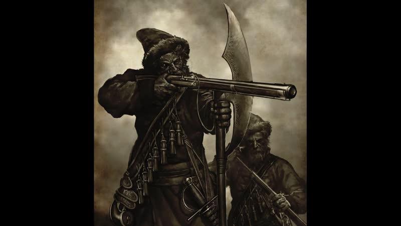 Начал вникать Mount Blade Огнем и мечом №3