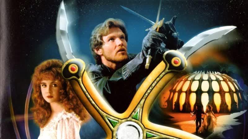 ➡ Крулл (1983) HDTV 720 Перевод Многоголосый.