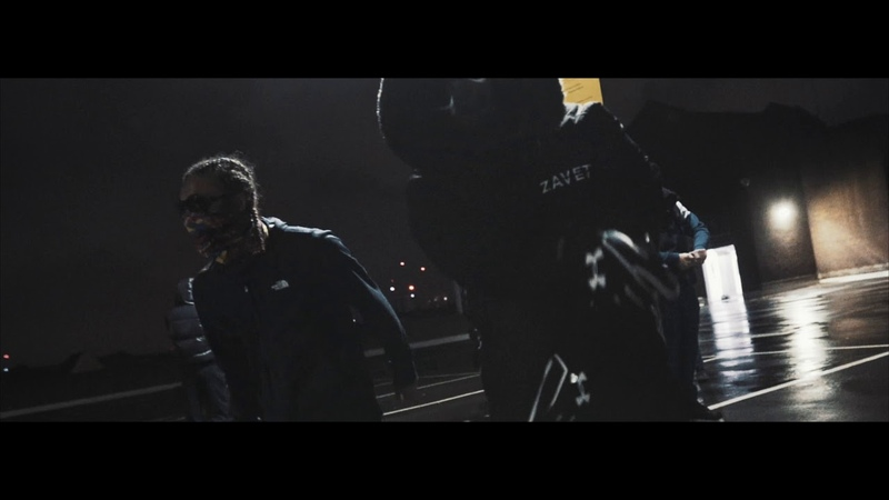 Kurse x Korrupt - Flamestreet Intro (Music Video) | @MixtapeMadness