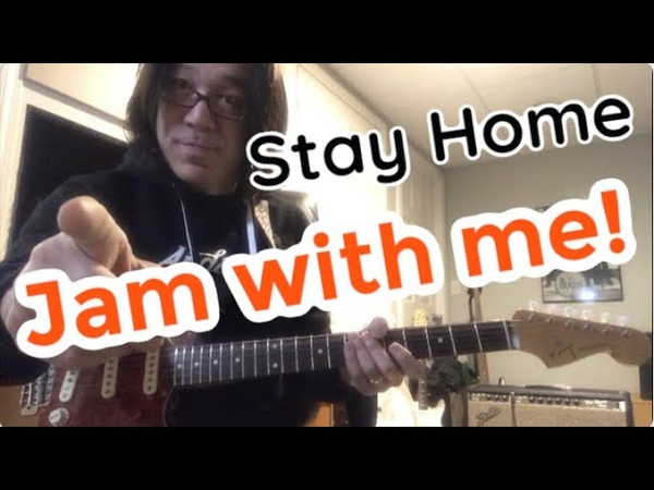 Very safe to do Just Funky Home Jam