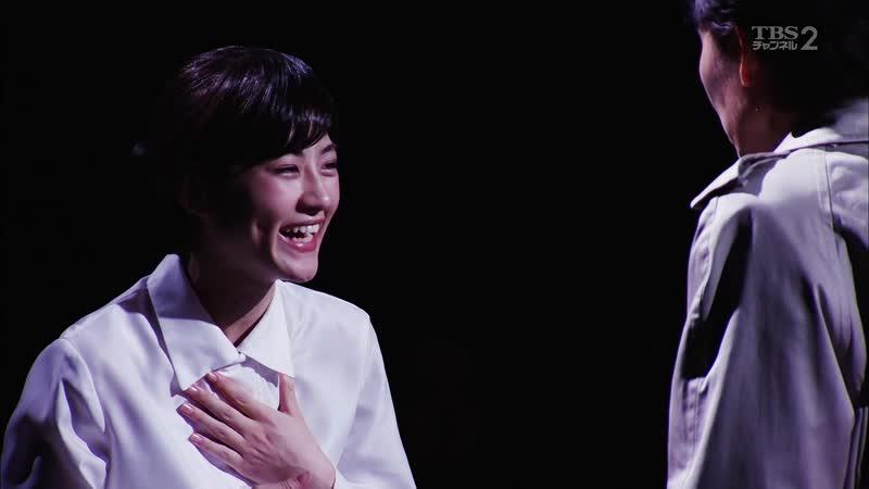 Exclusive Raws Kiraware Matsuko no Isshou Kuroi Kodoku Hen CS TBS2 1080p