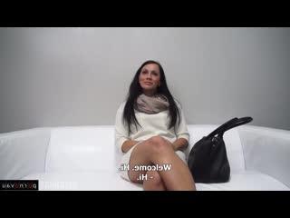 Czech: Czech Casting - Zaneta (E5112) (porno,sex,full,xxx,suck,fuck,blowjob,teen,shaved,couples)