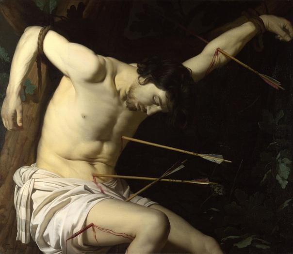 «Святой Себастьян», Геррит ван Хонтхорст