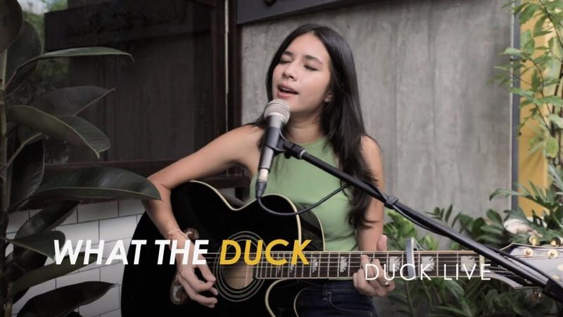 Duck Live 74 Wire Valentina Ploy