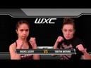 WXC 67 Rachel Sazoff vs Tabitha Watkins