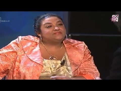 Entrevista. La Faraona. 2005