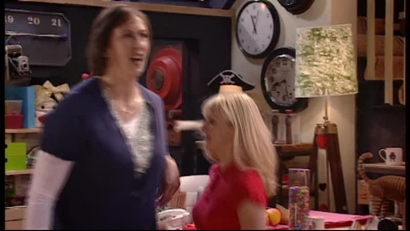 Miranda.S01E06.Dog.DVDRip.x264-BkD