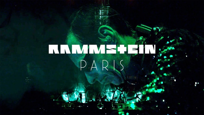 Rammstein Paris Mutter Official Video