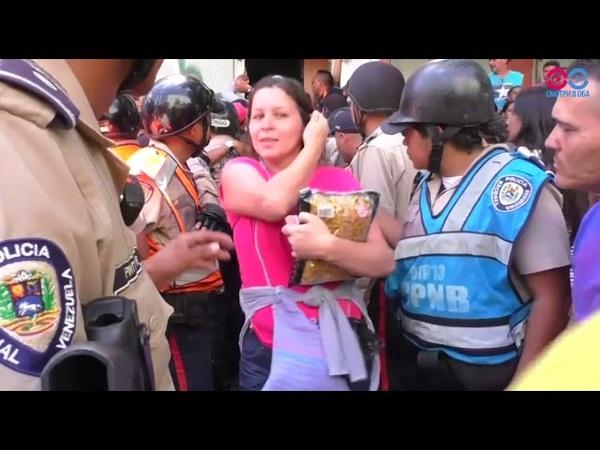 Битвы за еду Взлет и падение Венесуэлы