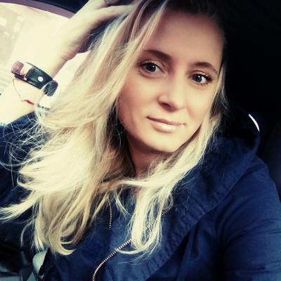 Вера, 43, Moscow