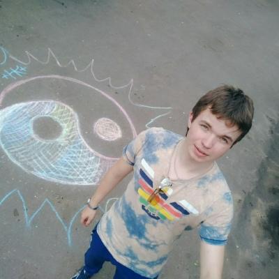 Sergey, 24, Cheboksary