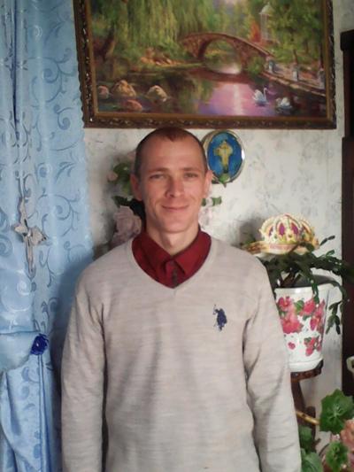 Дима, 31, Armavir