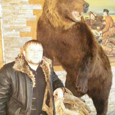 Никола, 35, Al'met'yevsk