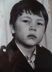 Ilyas  Yumaguen