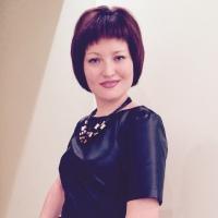 Anastasia Karuhina