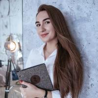 Личная фотография Ирины Александровной