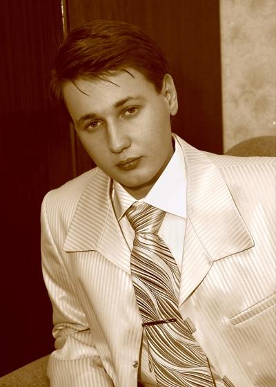 Денис Новицкий