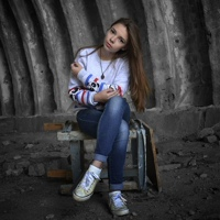 Фото Валерии Василевски ВКонтакте