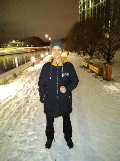 Влад, 24, Volchansk