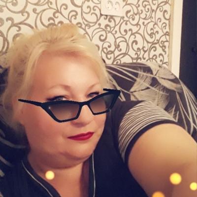 Оля, 34, Engel's