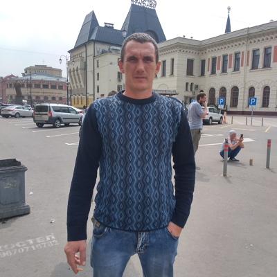 Вадим, 38, Kostroma