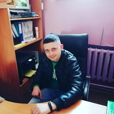 Николай, 32, Vilino
