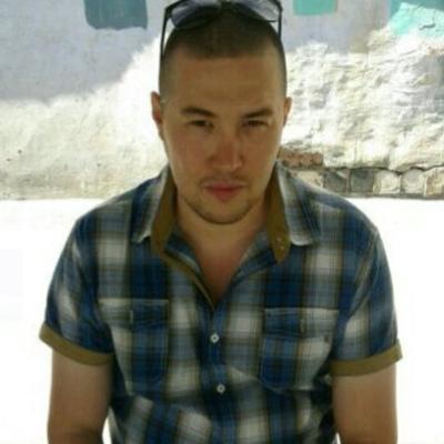 Рустам, 36, Tolyatti