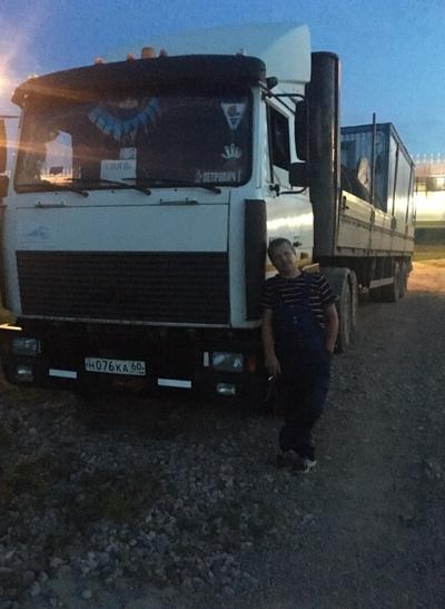 Алексей, 52, Pskov