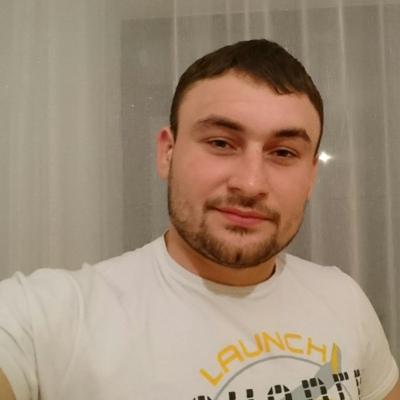 Рамиль, 29, Astana