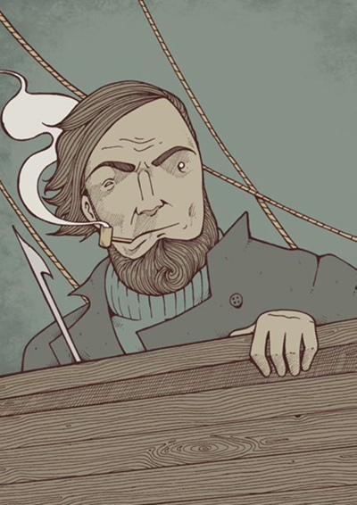 Андрей Рагозин
