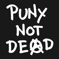 Логотип PUNX NOT DEAD