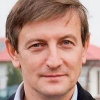 Игорь Горлов