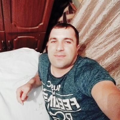 Алик, 31, Idritsa