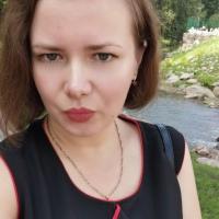 Личная фотография Анны Горкольцовой